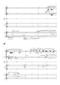 Ricochets Score: Page 10
